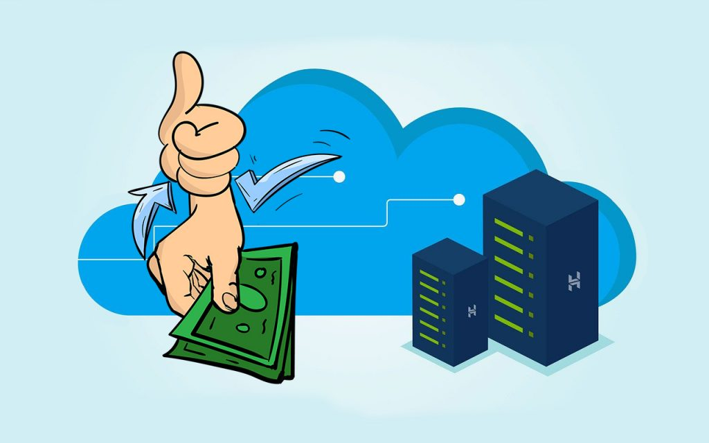 Affordable Web Hosting Solutions